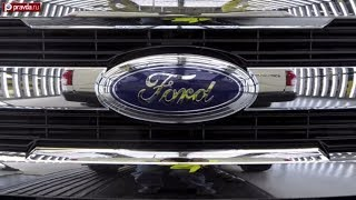 Ford leaves Russian market(, 2019-03-27T15:55:12.000Z)