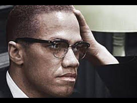 Black History Speaks: Malcolm X UC Berkeley Interview,1963