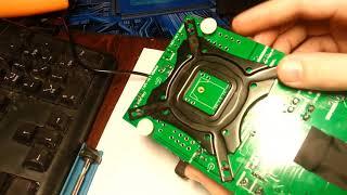 Доработка регулируемого блока электронной нагрузкиизмерителя ёмкости батарей