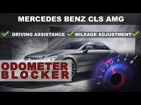 mercedes-benz-cls-amg-review-|-mileage-blocker-|-mileage-adjustment