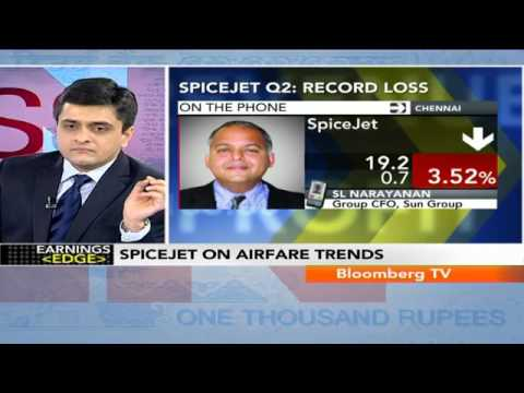 In Business- Expect Fares To Rise: SpiceJet