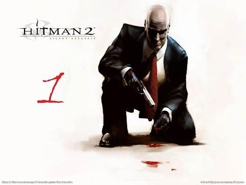 Прохождение Hitman 2 Silent Assassin Миссия 7 - Скрытая Долина