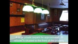 4049 - Public House Business For Sale in Rotherham South Yorkshire
