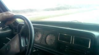 видео ВАЗ инжектор 2105 расход топлива на 100 км