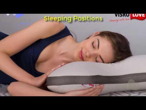 Celliant Sleep Boomerang (Bachelor's) Memory Foam Pillow