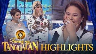 Tawag ng Tanghalan: Vice tells a story behind Karla's rings