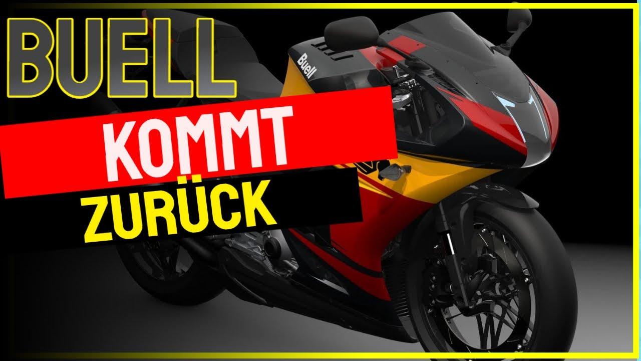 Buell kommt zurück | Kommt eine kleinere Variante der BMW R 18 | MOTORRAD NACHRICHTEN