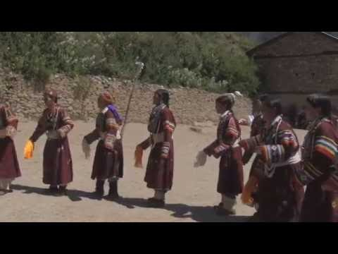 Nyimba valley Humla 2016