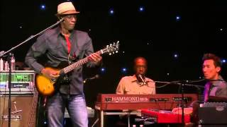 Keb' Mo' - Muddy Water @ Infinity Hall Video