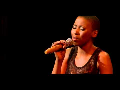 Zonke 'GIVE AND TAKE - LIVE' Now Available on iTunes!
