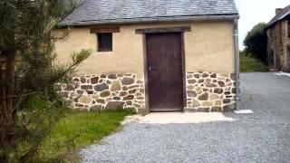 Achat et Vente Maison-Villa F6 LA CHAPELLE AUX FILTZMÉENS