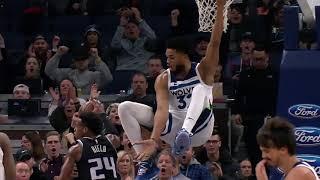 Sacramento Kings vs Minnesota Timberwolves : February 25, 2019