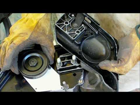 Jonsered Stihl Pistola de engrase motosierra piñón de Barra Guía Para Husqvarna Mac +