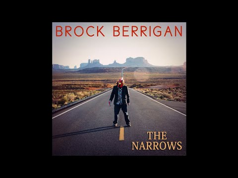Brock Berrigan - Bon Voyage