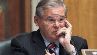 Prostitute Says Senator Menendez Sex Claims Made Up