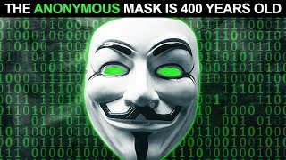 The Truth About Anonymous
