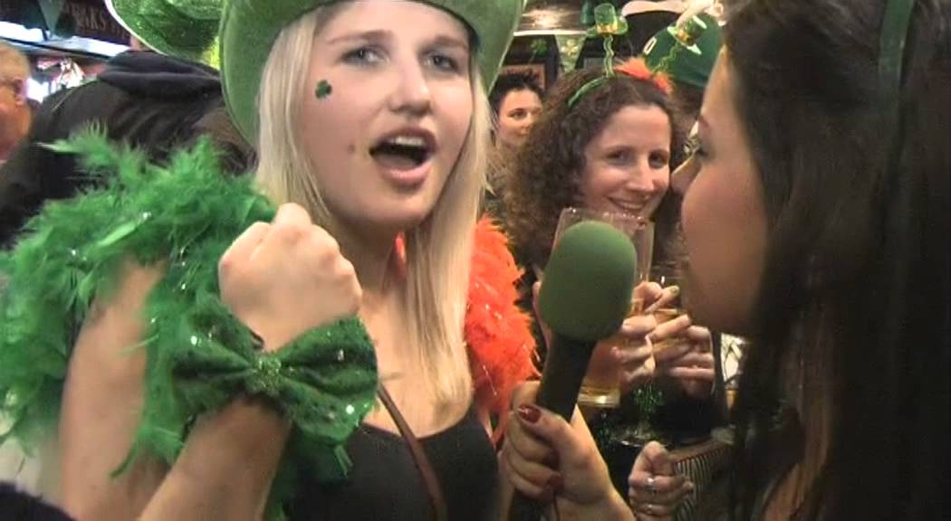 Gogartys St Patrick's Day 2013 - YouTube