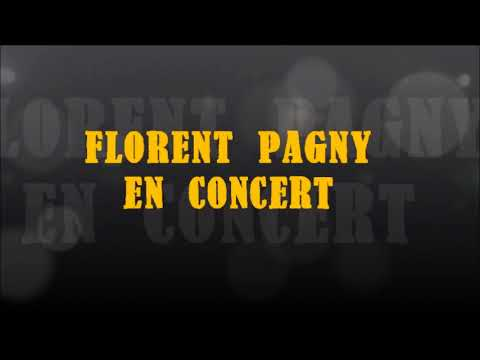 Florent Pagny, en concert, au ZENITH, tournée 2017 2018 ! (by Jmd)