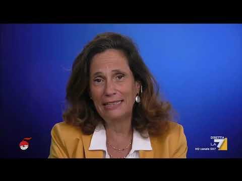Coronavirus, Ilaria Capua: 'Non sappiamo come il virus si comporti dal punto di vista ...