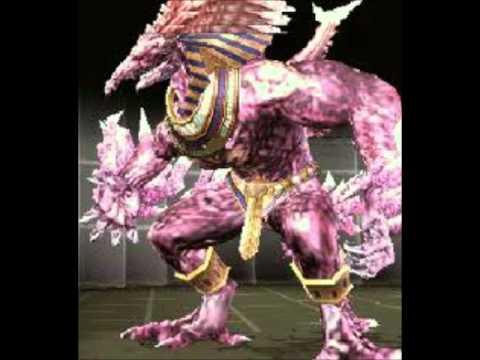 Tekken Azazel Theme Song
