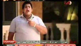 كليب اسماعيل الليثى انا وانتا من مصطفى الدجوى.mpg