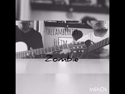 Greedo™Zombie - the camberries cover guitar