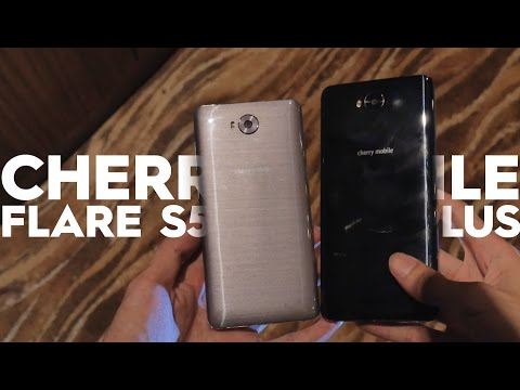Cherry Mobile Flare S5 Initial Review   Comparison   Features   Price