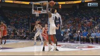 UNC Men's Basketball: Jalek Felton Produces vs. Ohio State