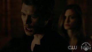 The Originals 4x07 Klaus tells Hayley what he felt during his captivity
