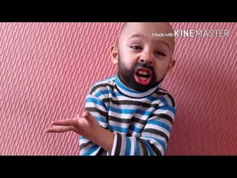 У меня есть борода и ты.... Ты готов услышать нет?