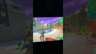 Fortnite clip