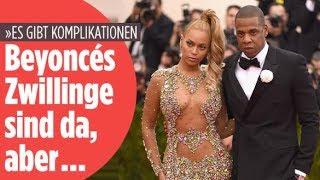 Beyonces Zwillinge sind da / Ronaldo zu Bayern München? / Wetter diese Woche 19.06.17