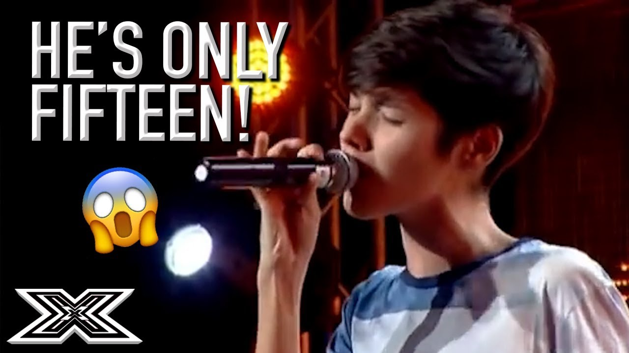 SENSATIONAL Singing Audition Of 'When I Was Your Man' By Bruno Mars | X Factor