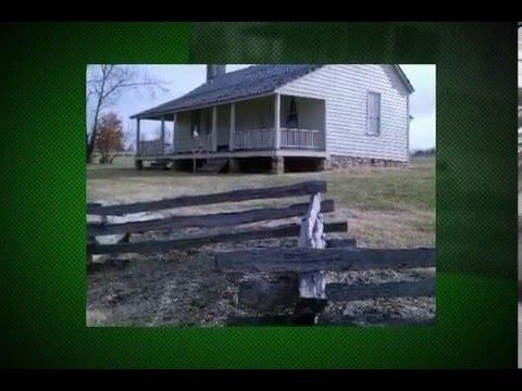Civil War Trails 1st Midwest road trip.