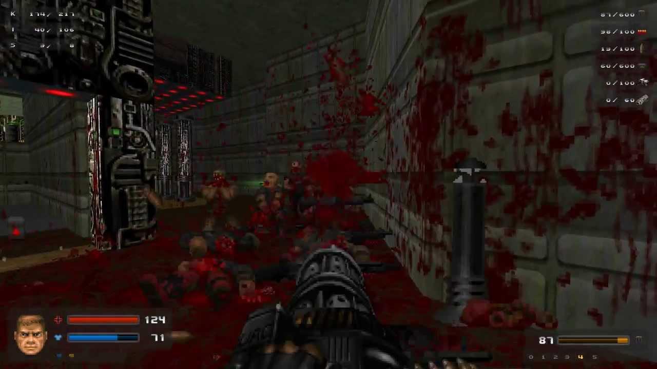 Brutal Doom v19 Playtest