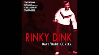 "Rinky Dink - Dave ""Baby"" Cortez (1962)  (HD Quality)"
