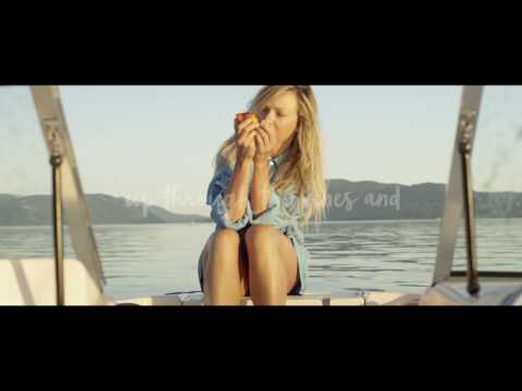 ashleigh ball  Gold In You  Video