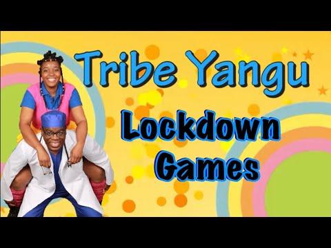 Lockdown games - Tsoro and Tsoro yeMatatu