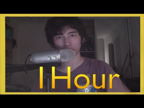 [ASMR] 1 HOUR | Tapping, Pringles and Mouth Sounds