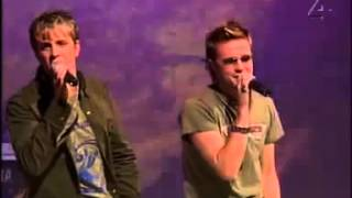 Download Westlife - My Love (Live on Bingolotto) MP3 song and Music Video