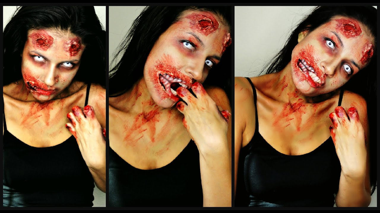 halloween music zombie