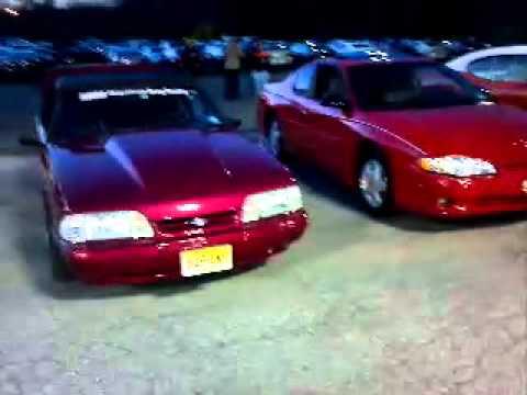 Thomas Chevrolet Car Show YouTube - Thomas chevy car show