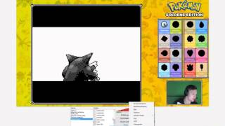 Twitch - Pokemon Overlay