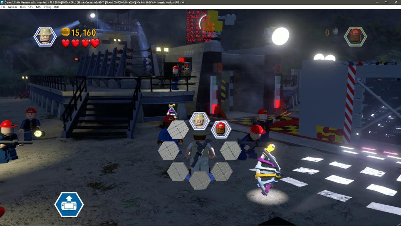 RELEASE] Cemu - Wii U emulator | Page 1079 | GBAtemp net - The