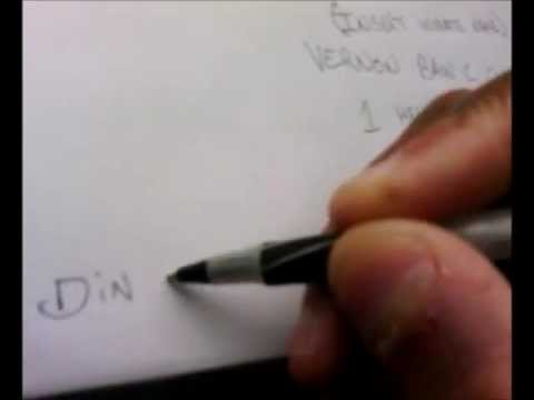 How To Mail Letter To Prisoners