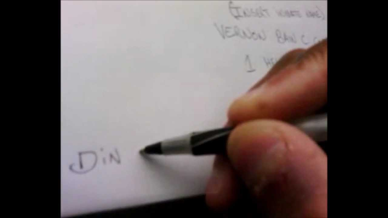 How To Mail Letter To Prisoners - Youtube