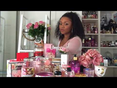 rose perfumes 🌹🥀