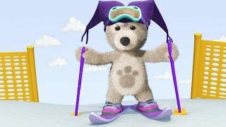 Little Charley Bear   Downhill Rivet   Full Episode   Kids Cartoon   Videos For Kids