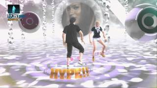 The Hip Hop Dance Experience - 1, 2 Step - Ciara ft. Missy Elliot - Go Hard