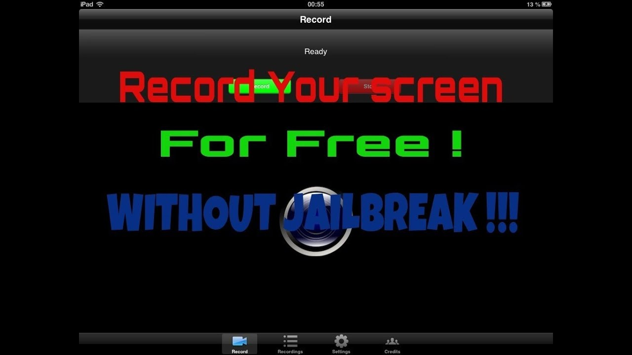 how do i record my iphone screen how to record your iphone screen without jailbreak 2307